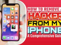 How To Remove A Hacker From My iPhone