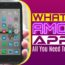 What is Amos App