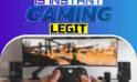 is instant gaming legit