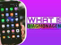 what is diagmonagent
